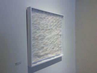 Rakuko Naito, installation view