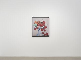 Philip Guston, installation view