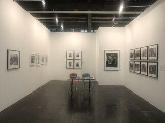 Galerie Bene Taschen at ART DÜSSELDORF 2017, installation view