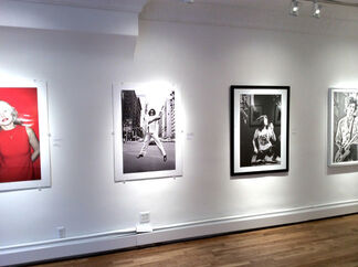 ICONIC LEGENDS, installation view