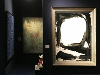 Kalman Maklary Fine Arts at BRAFA 2018, installation view
