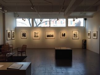 Through a Lens Clearly, installation view