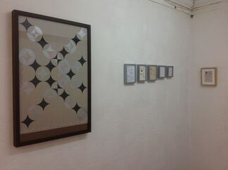 Country Club, Collective show, installation view