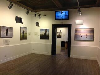 Paci contemporary at The Photography Show 2017, presented by AIPAD, installation view