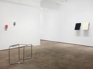 Fernanda Fragateiro, installation view
