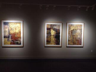 Beth Donahue: American Zen, installation view