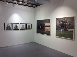 Officine dell'Immagine at ArtInternational 2015, installation view