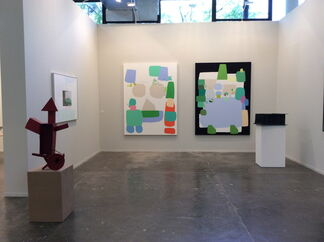 Sies + Höke at SP-Arte 2015, installation view