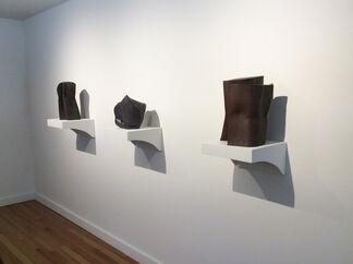 Erick Johnson & Malcolm Wright, installation view