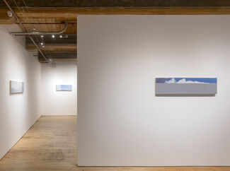 Lillian Hoover: Holding Space, installation view