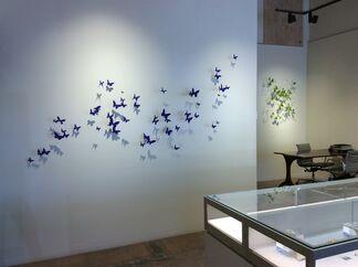 Paul Villinski | BEYOND, installation view