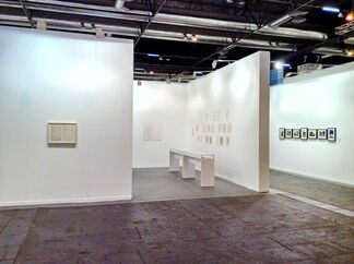 Henrique Faria   Buenos Aires at ARCOmadrid 2017, installation view