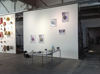 Gabriele Senn Galerie at abc art berlin contemporary 2014, installation view