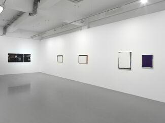Mary Ramsden: Swipe, installation view