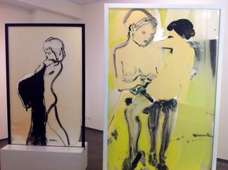 Arusha Gallery at Art15 London, installation view