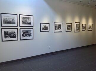 Lucien Clergue   La Lumière Transcrite   Scotiabank CONTACT Photography Festival, installation view