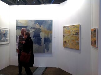 Odon Wagner Contemporary at Art Toronto 2013, installation view