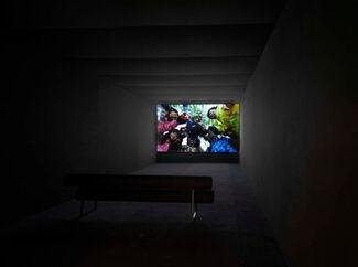 MR.: Nobody Dies, installation view