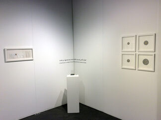 Officine dell'Immagine at 1:54 Contemporary African Art Fair New York 2016, installation view