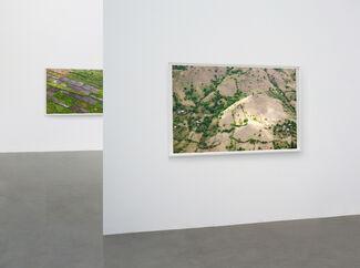 Les Yeux du Ciel - Daniel Desmarais, installation view