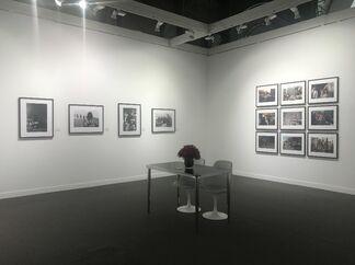 Galerie Bene Taschen at Paris Photo 2017, installation view