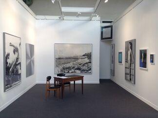 Galerie Dix9 Hélène Lacharmoise at Paris Photo 14, installation view