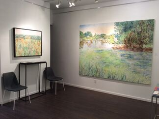 Dorothy Knowles: From Roots to Infinity, installation view