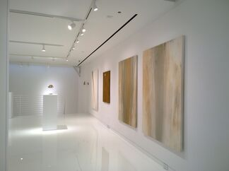 Substance and Increase, installation view