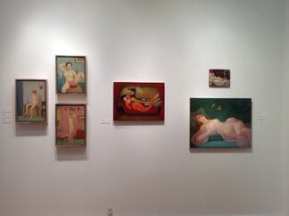 Nancy Hoffman Gallery at Miami Project 2014, installation view