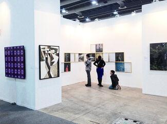 Dillon Gallery at Zona MACO 2015, installation view