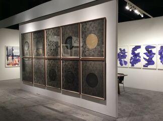 Durham Press, Inc. at IFPDA Print Fair 2015, installation view