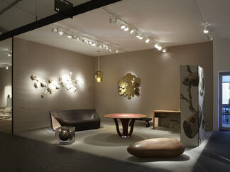 Gallery FUMI at PAD London 2012, installation view
