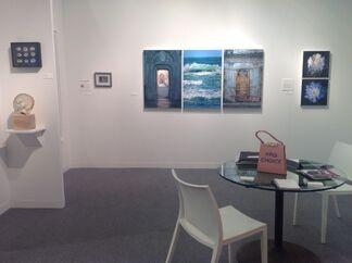 Nancy Hoffman Gallery at Art Miami New York 2015, installation view