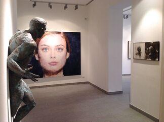 AttrACTION | Matteo Pugliese - Andrea Mariconti – Harding Meyer, installation view