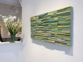 Summer Color, installation view