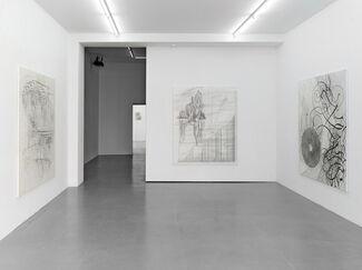 Katja Davar: Currency Galore, installation view