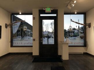 Ad Lucem, installation view
