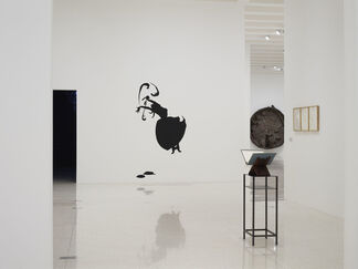 75 Gifts for 75 Years, installation view