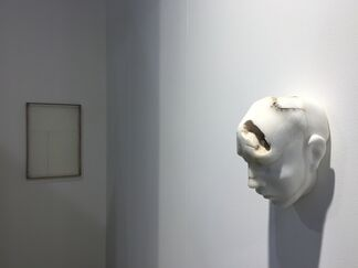 Geukens & De Vil at viennacontemporary 2016, installation view