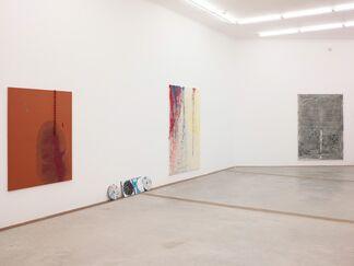 """SCENARIOS OF DESIRE"", KOEN DELAERE & BAS VAN DEN HURK, installation view"