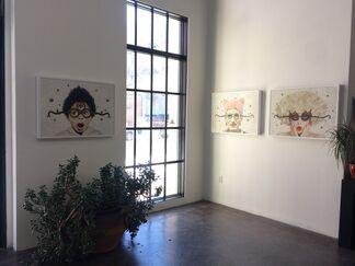 Uncanny   Denver Exhibition, installation view