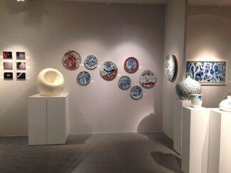 KAI Gallery at PAD Paris 2015, installation view
