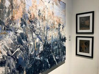 Seraphin Gallery at If So, What? 2018, installation view