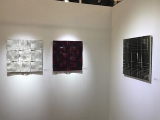 Ventoso, Visceral Geometry, installation view