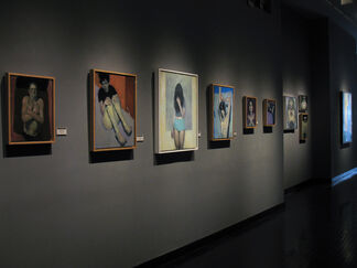 Malcolm T. Liepke: Of Vice and Virtue, installation view