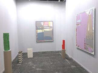 Moisés Pérez De Albéniz at ARCOmadrid 2020, installation view