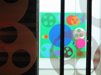 Soonja Han, installation view