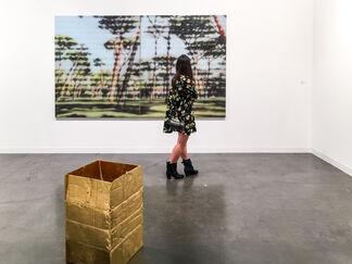 Mai 36 Galerie at Art Basel in Miami Beach 2015, installation view