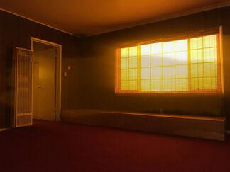 Patrick Jackson: DUM MUD, installation view