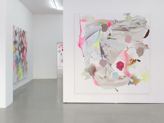 Olaf Quantius: foraldous, installation view